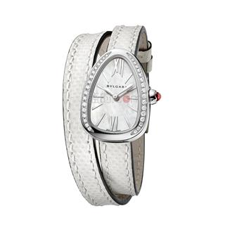 宝格丽 Bvlgari SERPENTI WATCHES 102781B 石英 女款