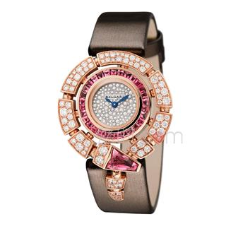 宝格丽 Bvlgari SERPENTI JEWELRYWATCHES 102537B 石英 女款