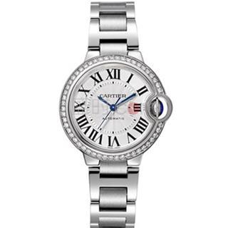 卡地亚 Cartier BALLON BLEU DE CARTIER腕表 W4BB0016 机械 女款