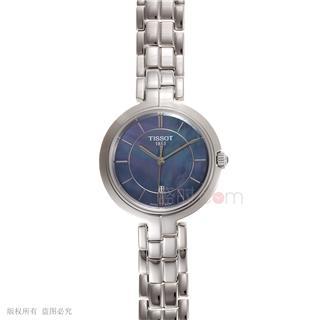 天梭 Tissot 时尚系列 T094.210.11.121.00 石英 女款