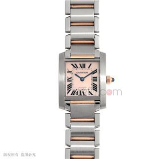 卡地亚 Cartier TANK腕表 W51027Q4 石英 女款