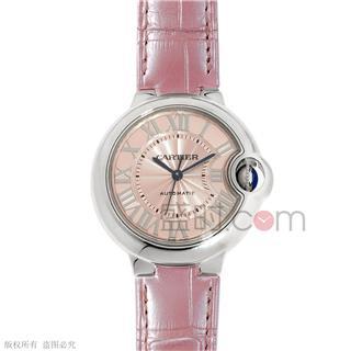 卡地亚 Cartier BALLON BLEU DE CARTIER腕表 WSBB0002 机械 女款