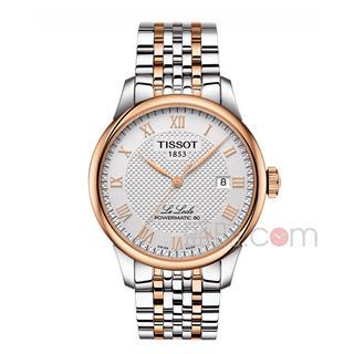 天梭 Tissot 经典系列 T006.407.22.033.00 机械 男款