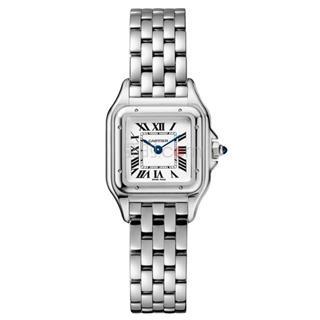 卡地亚 Cartier PANTHERE DE CARTIER腕表系列 WSPN0006 石英 女款