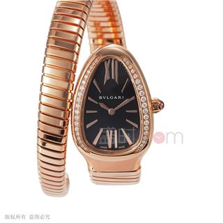 宝格丽 Bvlgari SERPENTI WATCHES 101815 石英 女款