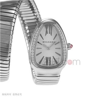 宝格丽 Bvlgari SERPENTI WATCHES 101910 石英 女款