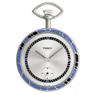 天梭 Tissot 怀旧经典系列 T82.9.453.34 机械 男款
