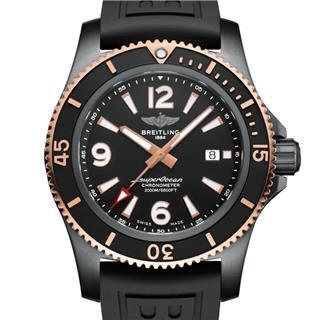百年灵 Breitling 超级海洋系列 U17368221B1S1 机械 男款