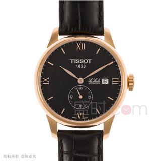 天梭 Tissot 经典系列 T006.428.36.058.01 机械 男款