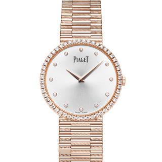 伯爵 Piaget LIMELIGHT G0A37046 机械 女款