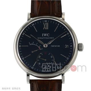 万国 IWC 柏涛菲诺系列 IW510102 机械 男款