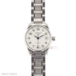 浪琴 Longines MASTER COLLECTION 名匠系列 L2.128.4.78.6 机械 女款