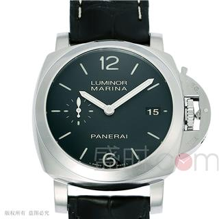 沛纳海 Panerai LUMINOR1950 PAM00392 机械 中性款