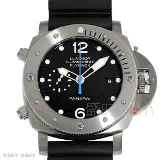 沛纳海 Panerai LUMINOR PAM00614 机械 中性款