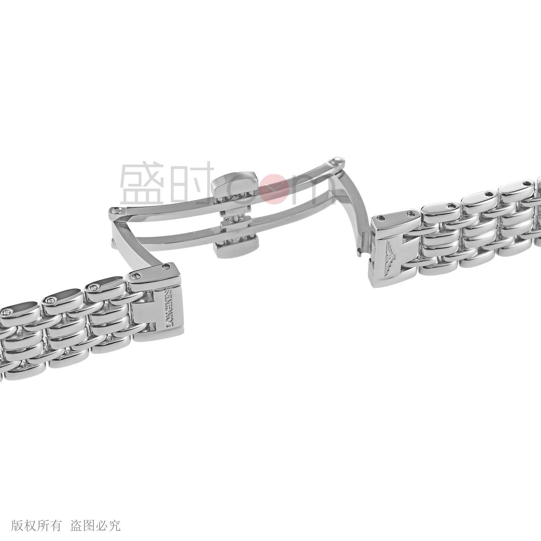 浪琴 Longines PRESENCE 瑰丽系列 L4.321.4.11.6 机械 女款