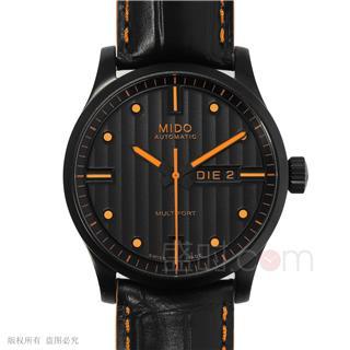 美度 Mido MULTIFORT 舵手系列 M005.430.36.051.22 机械 男款