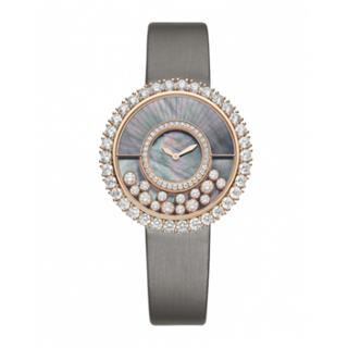 萧邦 Chopard 快乐钻石系列 204035-5001 石英 女款