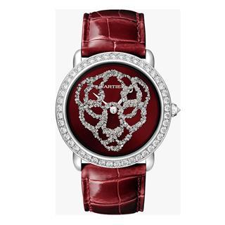 卡地亚 Cartier 高级珠宝腕表系列 HPI01480 机械 女款