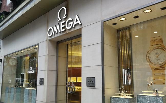 盛時維修上海鐘表商店歐米茄服務點